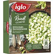 Tk-Kohlrabi-Rahmgemüse 450 g