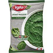 Tk-Spinat passiert Pellets 2,5 kg