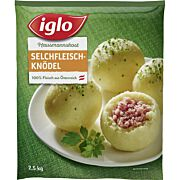 Tk-Selchfleischknödel 2,5 kg