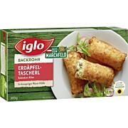 Tk-Erdäpfeltascherl Schin.Käse 300 g