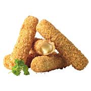 Tk-Breaded Mozzarella Sticks 1 kg