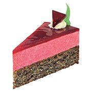 TK-Himbeer-Mohn-Torte 10 Port. 1,2 kg