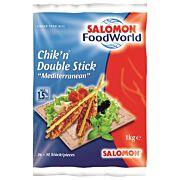 Tk-Chik'n Double Stick Mediter 1 kg