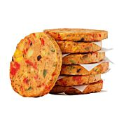 Tk-Medit. Veggie Burger Patty 1,25 kg