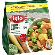 TK-Buntes Gemüse Trio 650 g