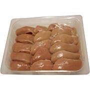 Hühnerfilet  160g 20 Stück AT ca. 3,2 kg