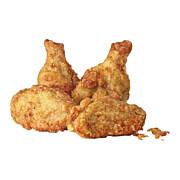Tk-Crispy Chik'n Wings 2,5 kg