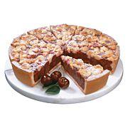 Tk-Kirsch Butterstreusel-Torte 2.000 g