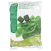 Bio TK-Blattspinat portioniert 2,5 kg