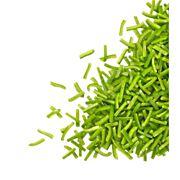 Bio TK Paprika Streifen grün 10 kg