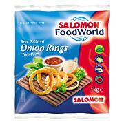 Tk-Onion Rings Thin Cut 1 kg