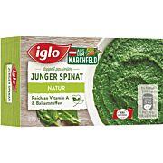 Tk-Spinat doppelt passiert 225 g