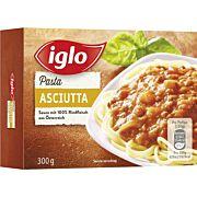 Tk-Pasta Asciutta Sauce 300 g