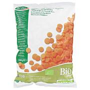 Bio TK-Karotten in Scheiben 2,5 kg
