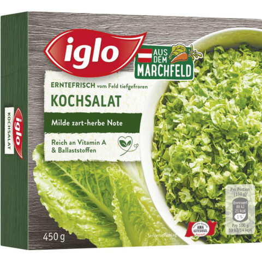 Tk-Kochsalat         450 g