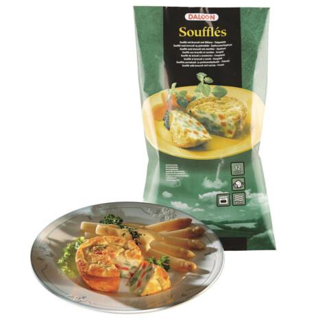 Tk-Souffle Brokkoli+Karotten 12x175 g