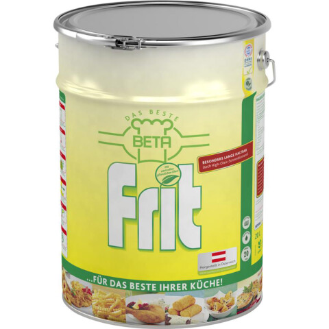 Beta Frit  20 l