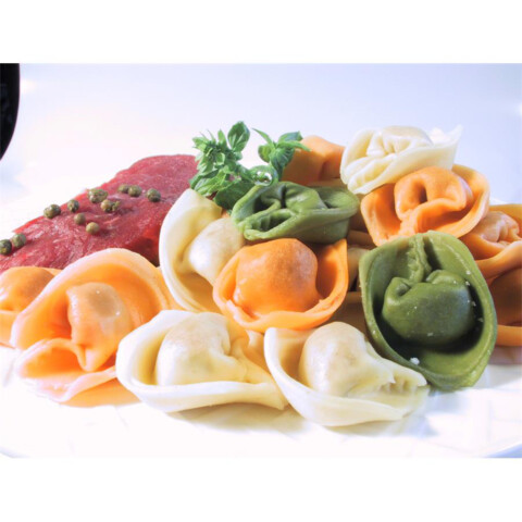 Tk-Tortelloni Tricolore 2 kg