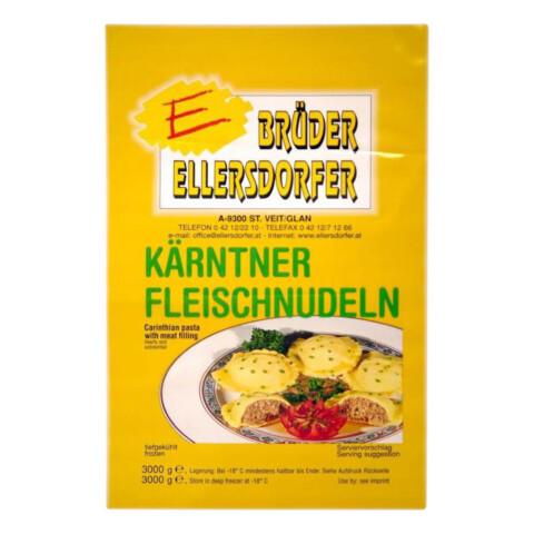 Tk-Kärntner Fleischnudeln 3 kg