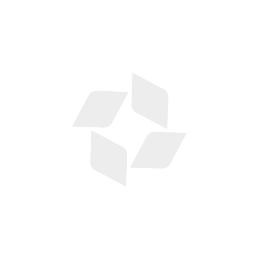 Canvas Teller grün ø21 cm